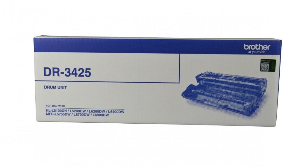 Brother DR-3425 Drum Unit Cartridge