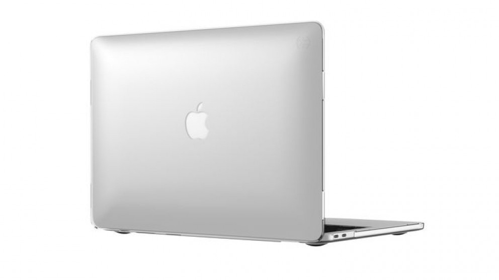 """Speck Smartshell Case for MacBook Pro 13"""" With/Without Touch Bar - Clear"""