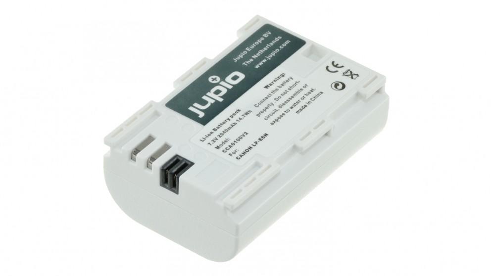 Jupio Canon LP-E6N Ultra 2000mAh Battery