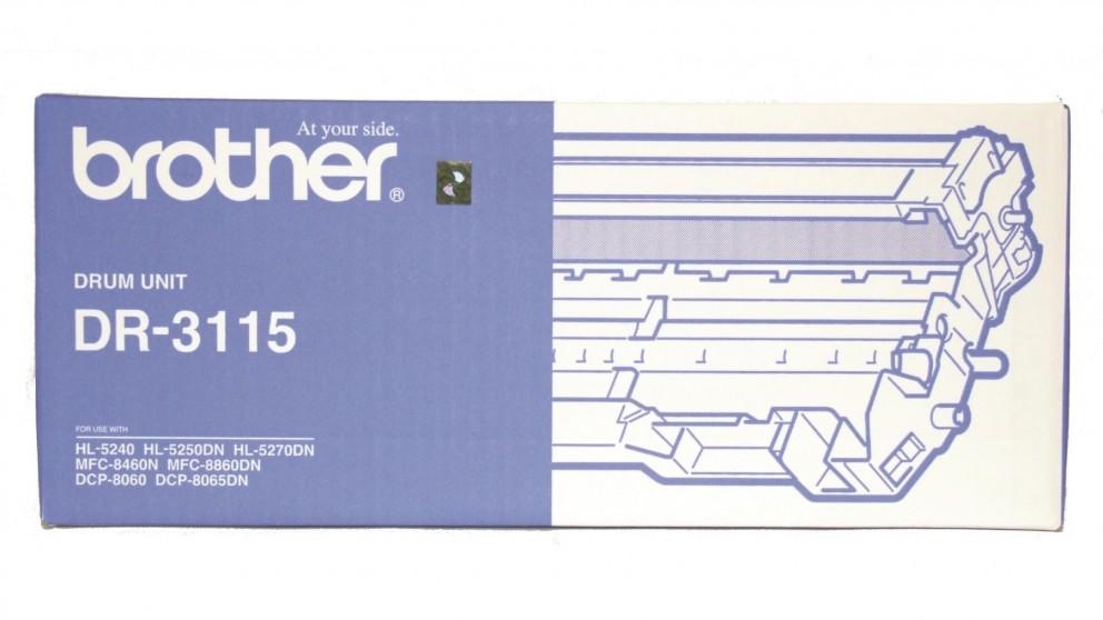 Brother DR-3115 Drum Unit Cartridge