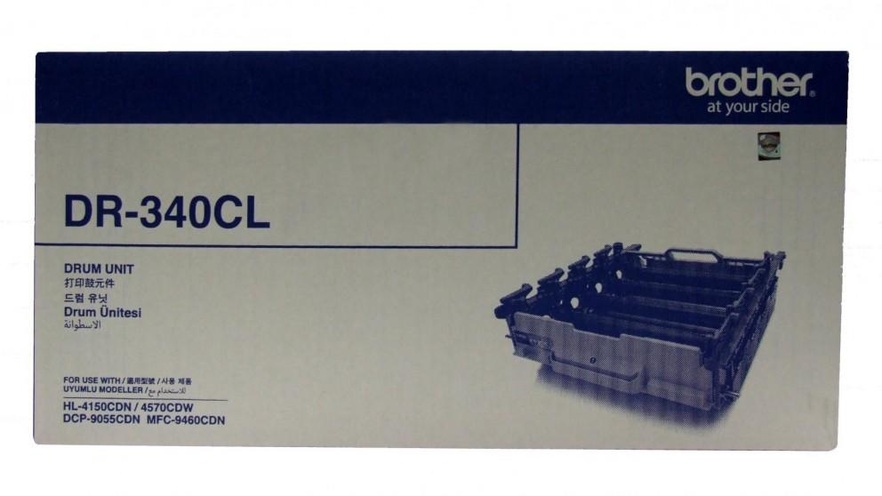 Brother DR-340CL Drum Unit Cartridge