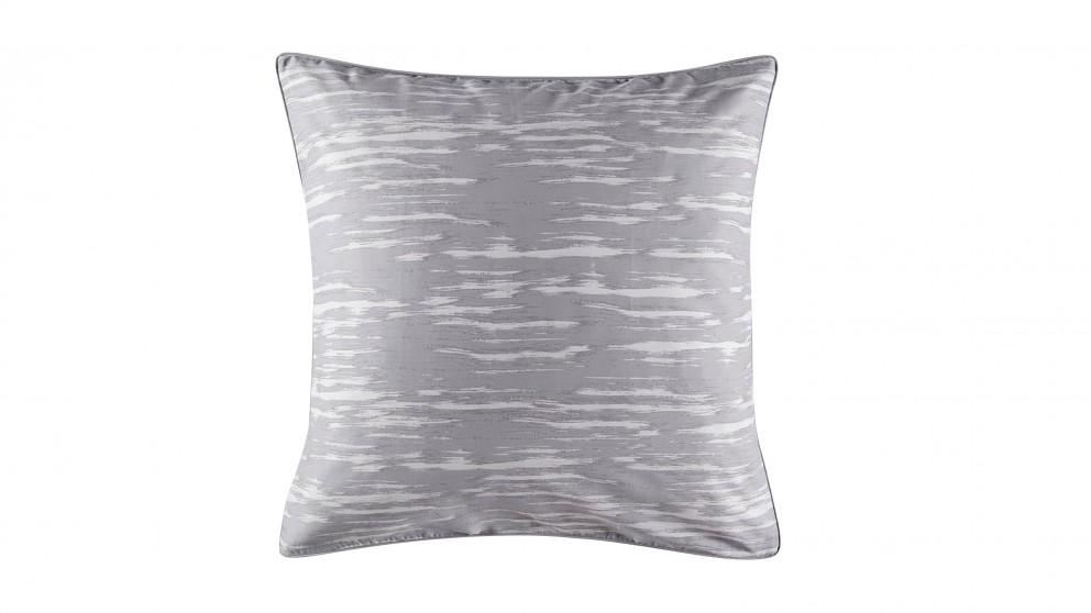 Mineral Neutral European Pillow Case