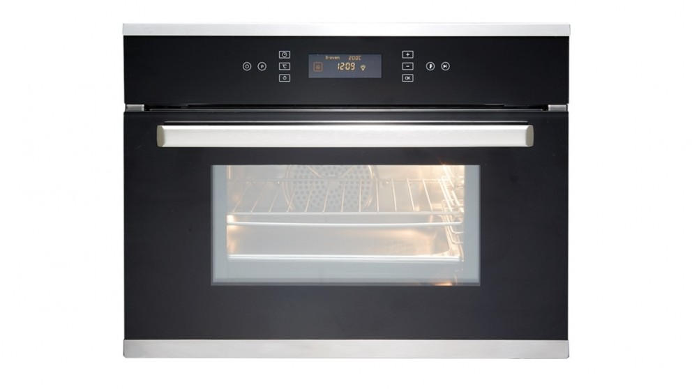 Euromaid Compact Steam Oven - Stainless Steel
