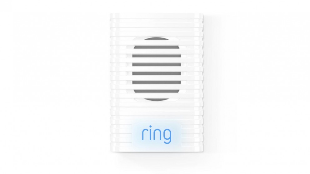 Ring Chime Doorbell Chime