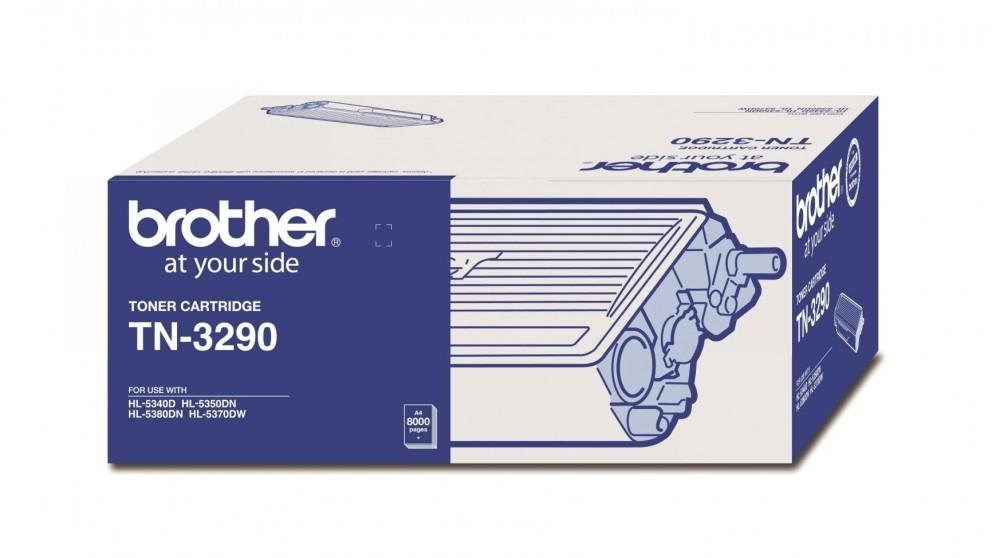 Brother TN-3290 Toner Cartridge - Black