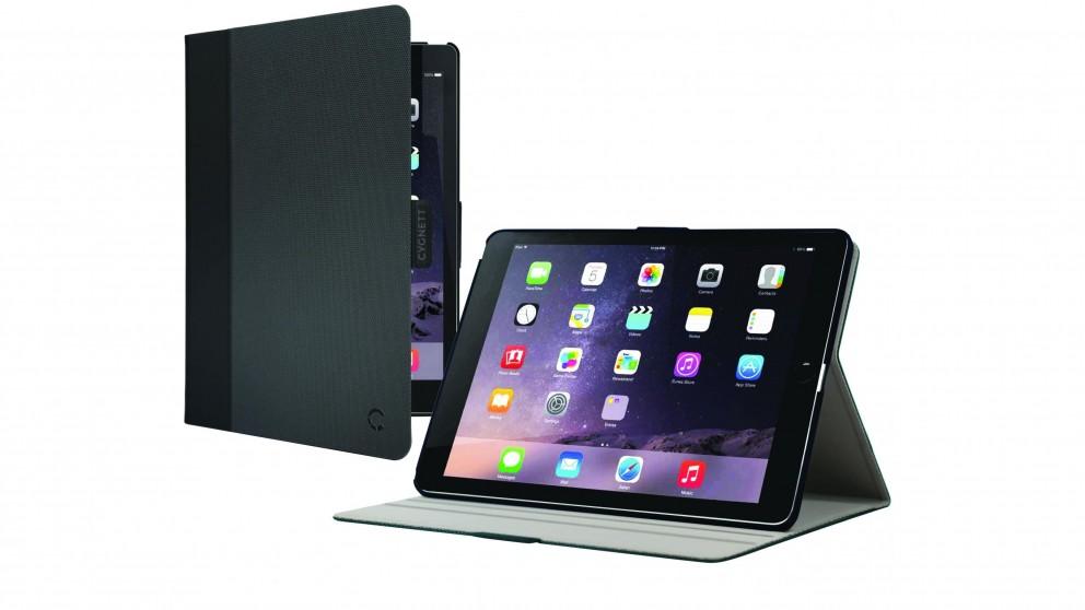 Cygnett Tekview Slim Case for iPad Pro 10.5-inch - Grey/Black