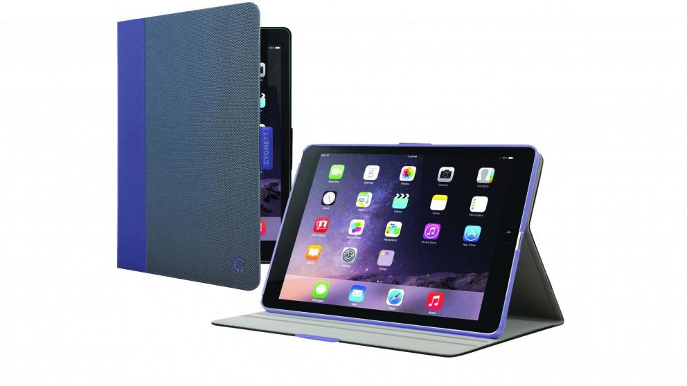 Cygnett Tekview Slim Case for iPad Pro 12.9-inch - Lilac/Purple