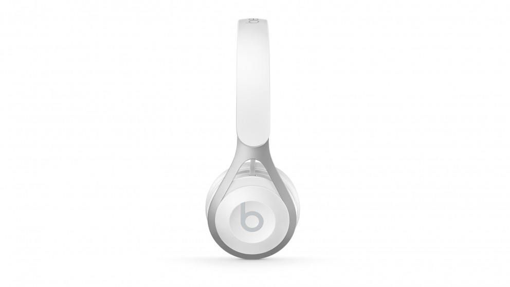 Beats by Dr. Dre EP On-Ear Headphones - White