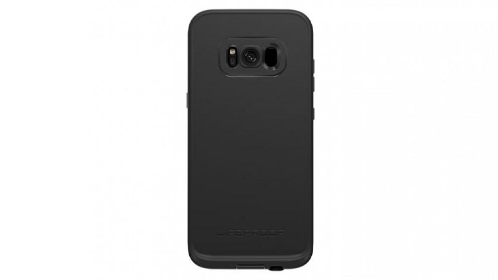 Lifeproof Fre Samsung Galaxy S8 Case - Asphalt Black