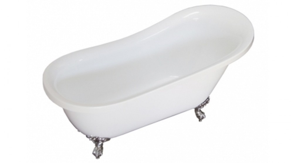 Bath Pictures forme heritage 1550mm bath - baths & spas - freestanding bath