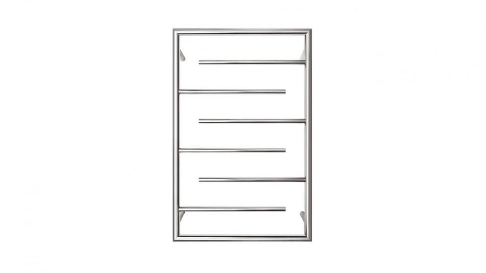 Forme Frame 6 Bar Round Multi Heated Towel Rails