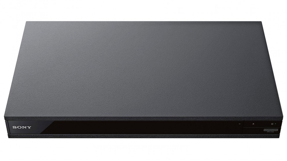 Sony 4K Ultra HD Blu-ray Player