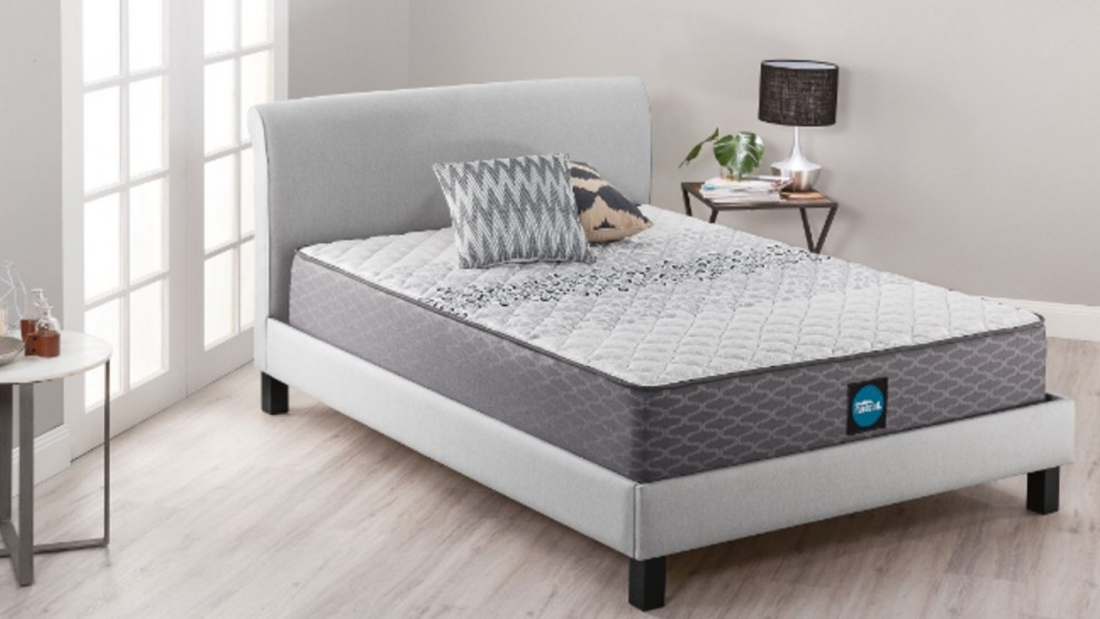 Sleepmaker Support Comfort Firm King Single Mattress