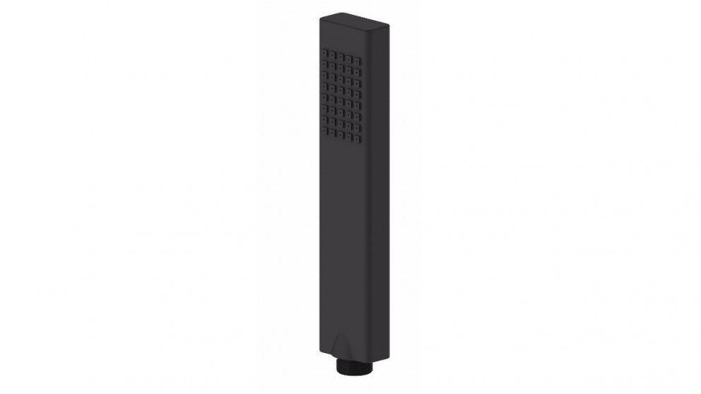 Bravat Arc Hand Shower - Matte Black
