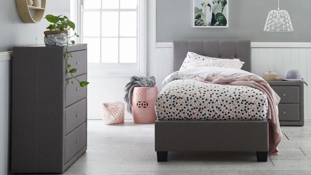 Villa Single Bed