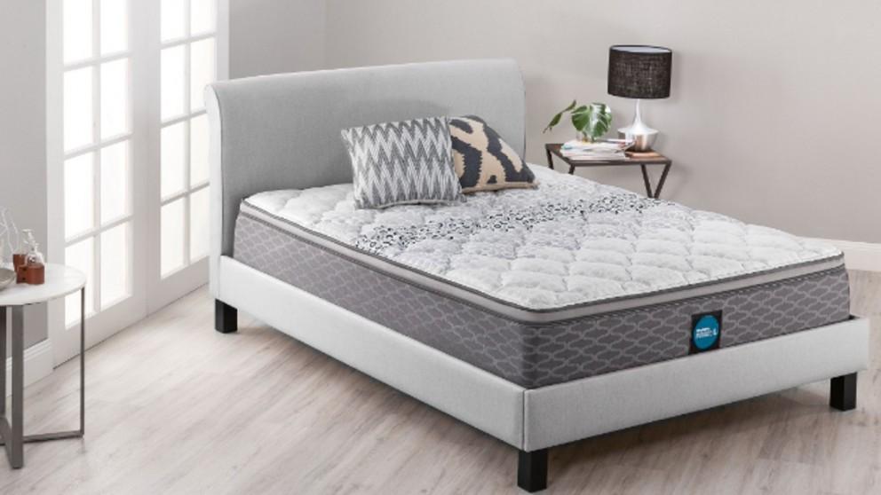 Sleepmaker Support Comfort Plush Long Single Mattress