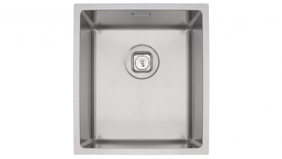 Linsol Tramontina 34 Single Top Mount Sink