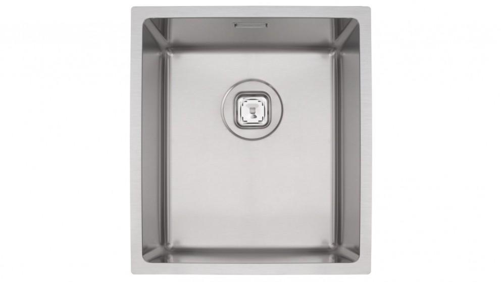 Linsol Quadrum 34 Single Top Mount Sink