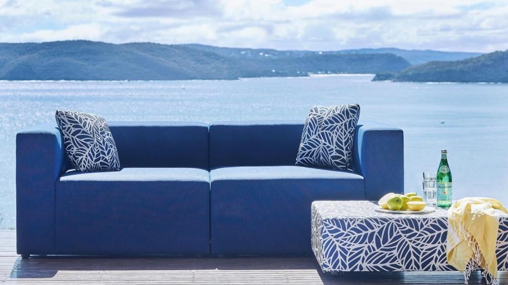 Sunhaven 2 Seater Outdoor Sofa