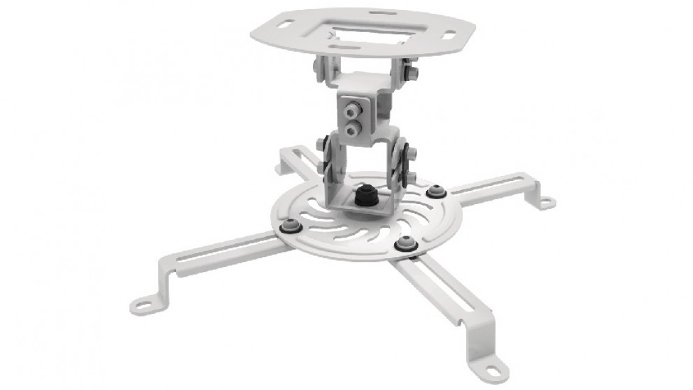 Monster Projector Mount - White