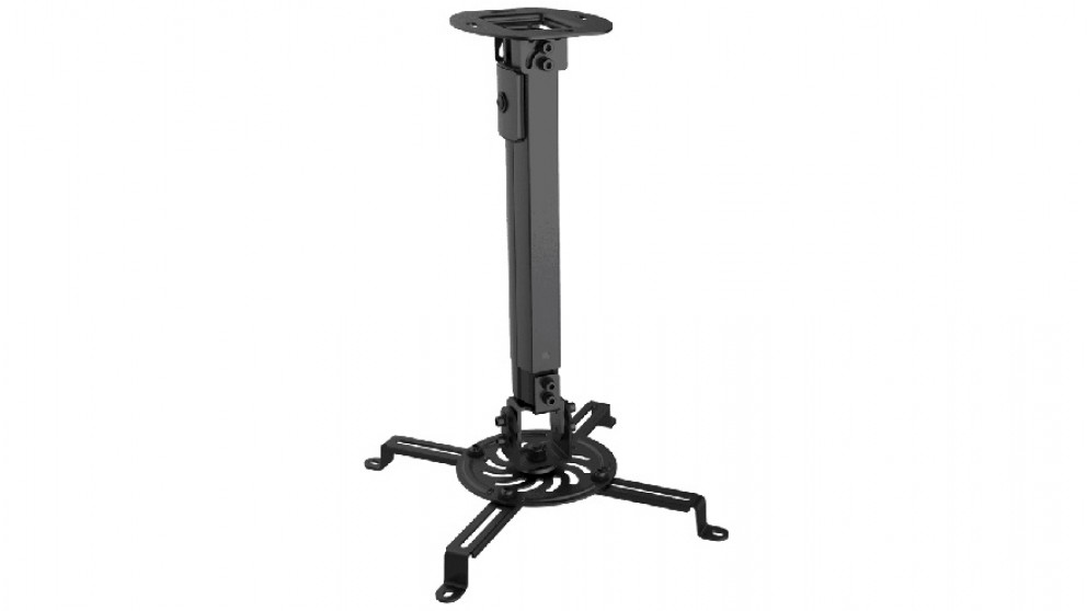 Monster Extended Projector Mount - Black