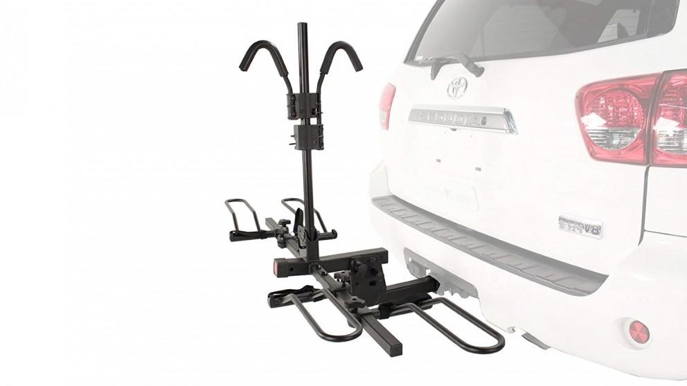 Hollywood Sport Rider-SE 2 Bikes Rack