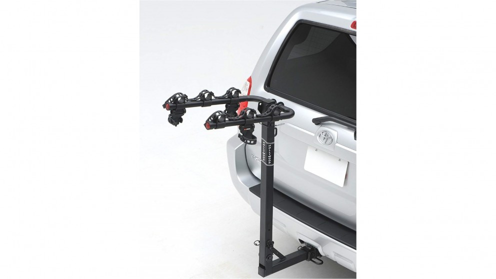 Hollywood Traveler Hitch 3 Bike Rack