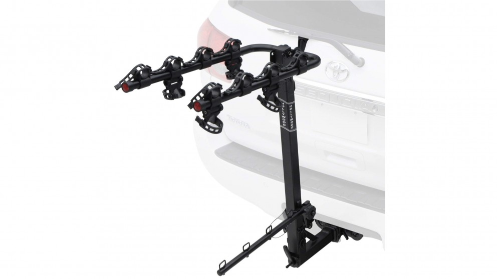 Hollywood Road Runner Hitch 4 Bike Rack