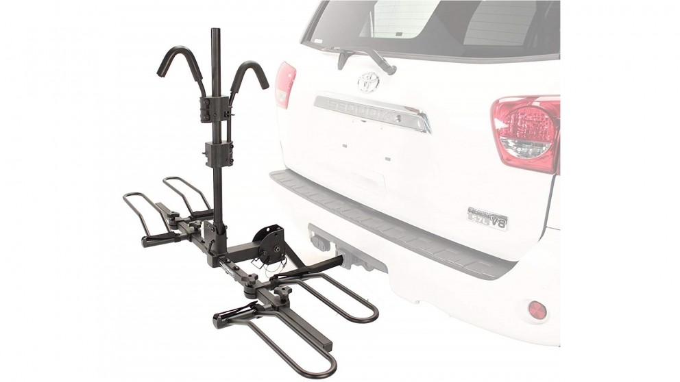 Hollywood Sport Rider 2 Bikes Rack