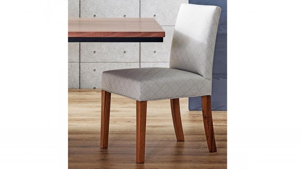 Diamond Mountain Dining Chair