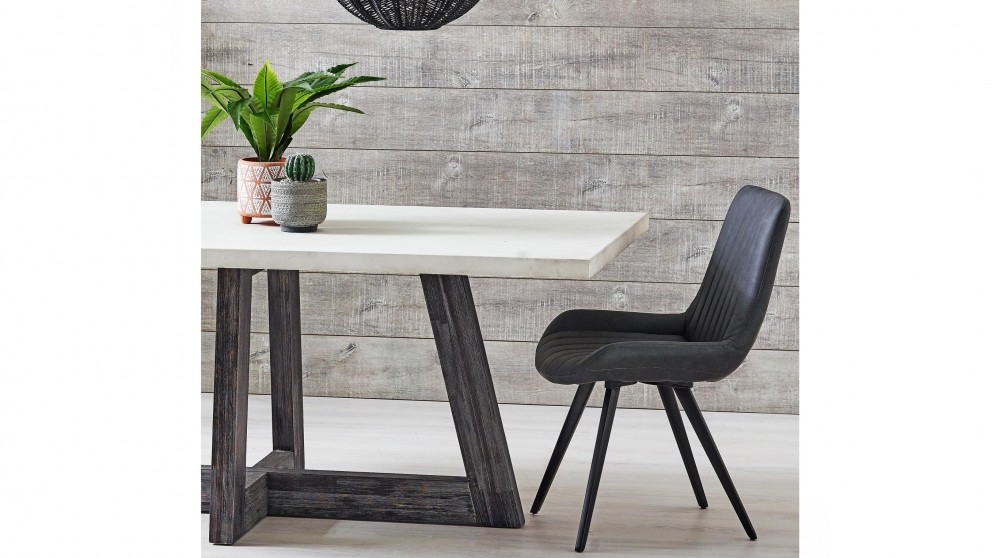 big sale e7dc9 4ebf6 Buy Piza Dining Chair | Harvey Norman AU