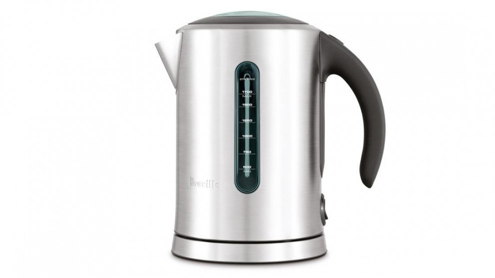 Breville 1.7L the Soft Top Pure Kettle