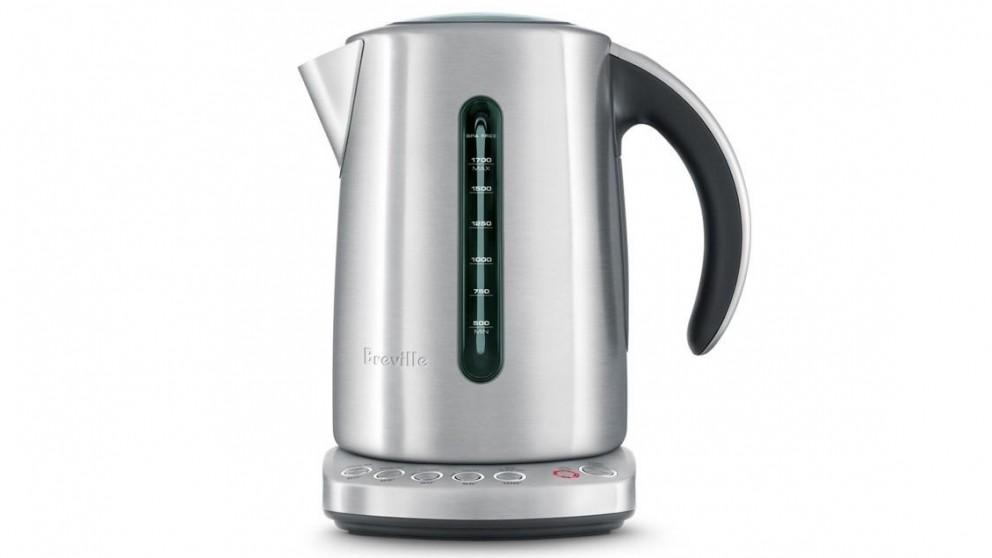 Breville The Smart 1.7L Kettle - Silver