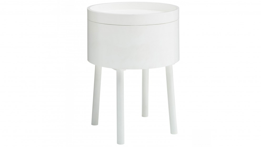 Josie High Bedside Table