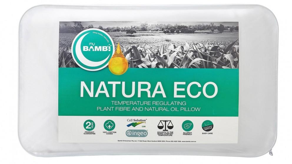 Natura Clima Ingeo Pillow