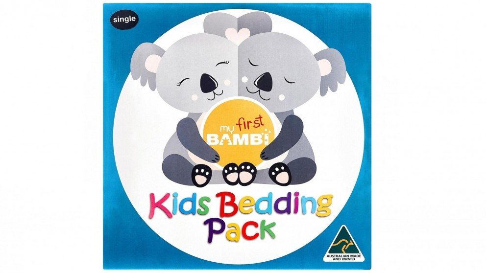 Kids Bedding Pack