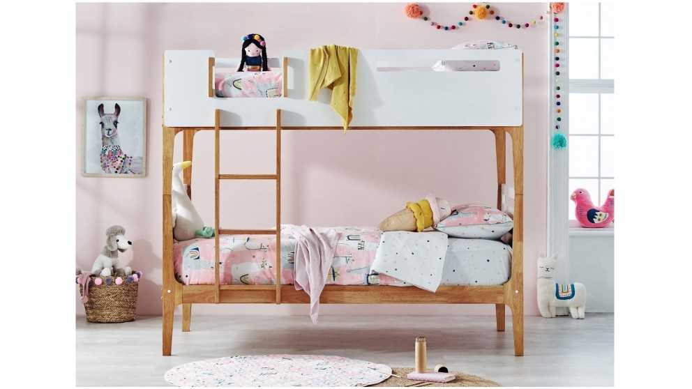 Ava Single Bunk Bed
