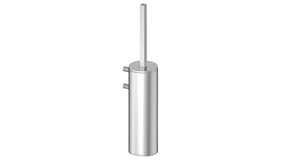 Streamline Zucchetti Aguablu Wall Mount Toilet Brush Holder
