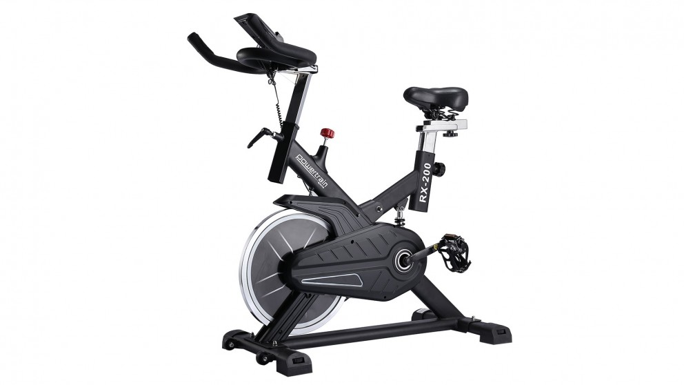 Powertrain RX200 Exercise Spin Bike
