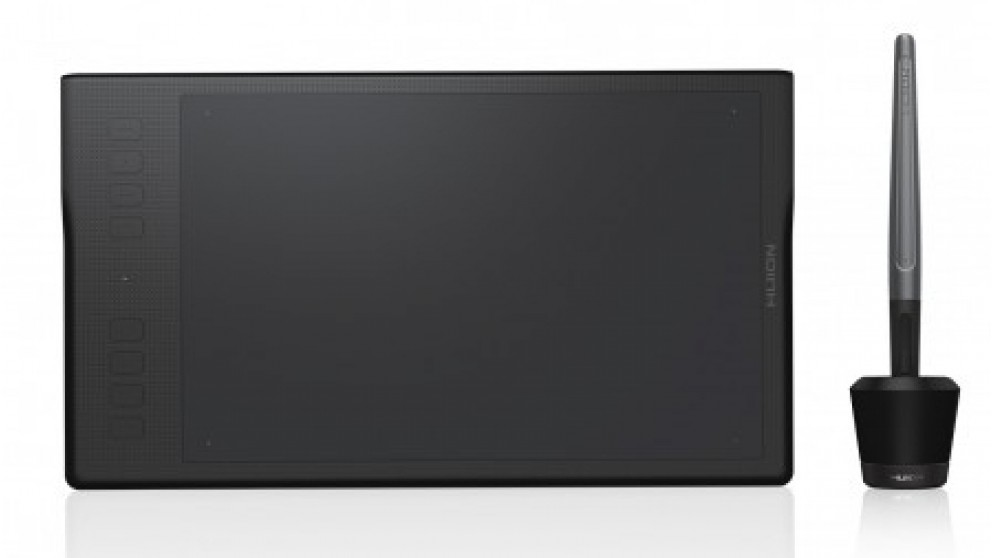 Huion Inspiroy Q11K V2 Wireless Graphic Drawing Tablet
