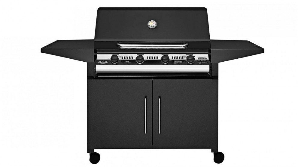 BeefEater Discovery 1000E 4-Burner BBQ