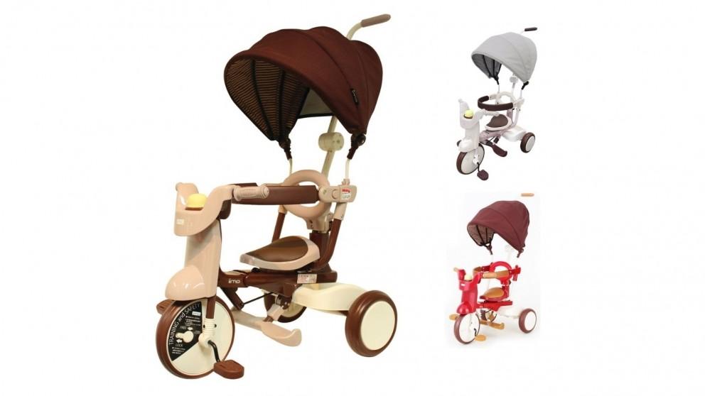 IIMO 02SS Tricycle with Sunshade