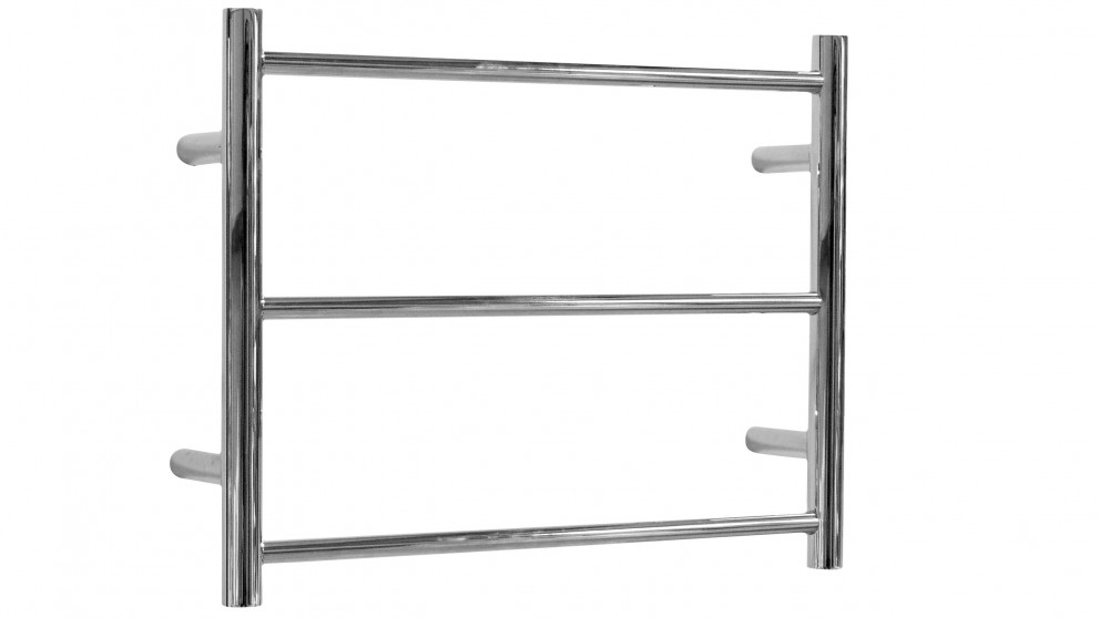 Forme Jersey 3 Bar Non-Heated Towel Rail