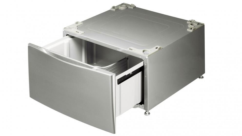 Buy Lg 27 Inch Laundry Pedestal Graphite Steel Harvey