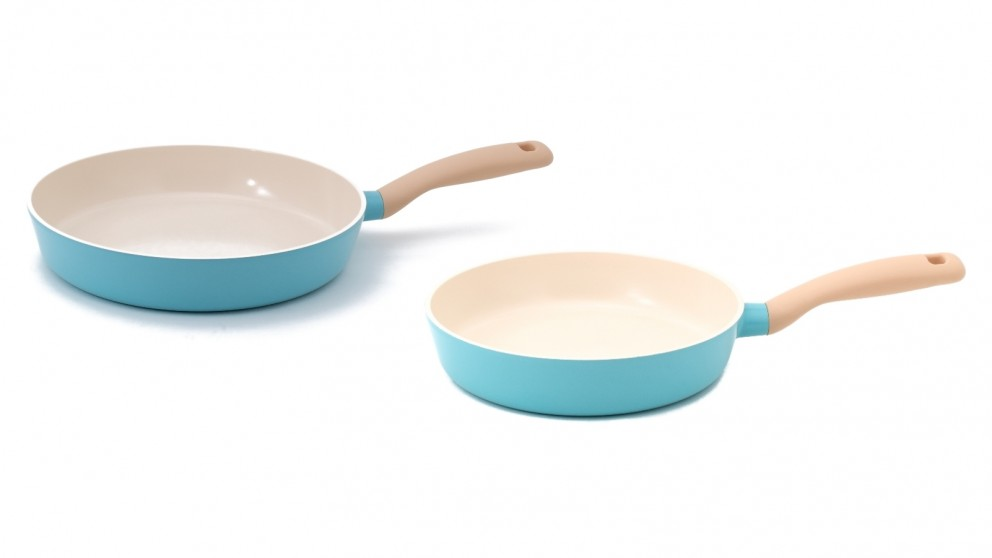 Neoflam Retro Mint Fry Pan Induction