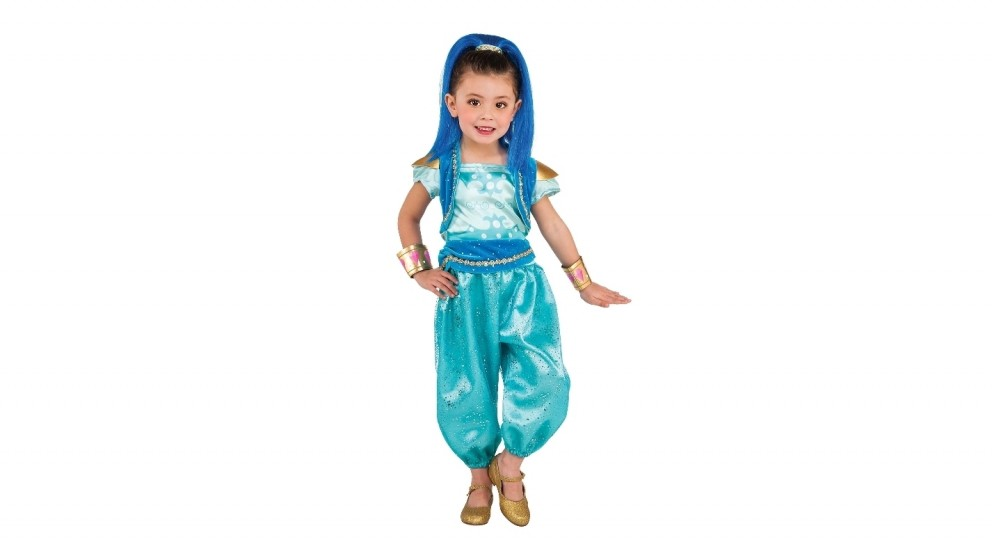 Shine 3-5 years old Child Costume - Small