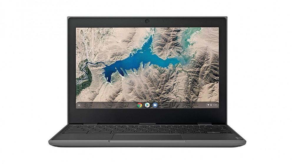 Lenovo Chromebook 12-inch Celeron/4GB/32GB eMMC Laptop