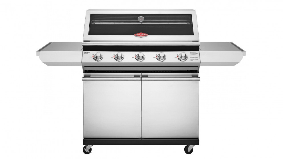 Beefeater Signature 2000ES 5-Burner BBQ