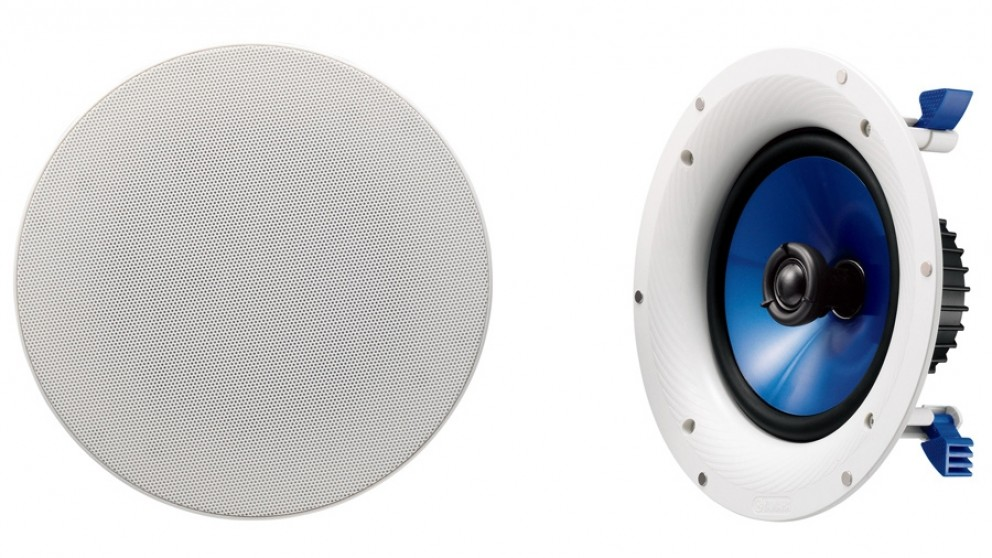 Yamaha NS-IC800W In-Ceiling Speakers