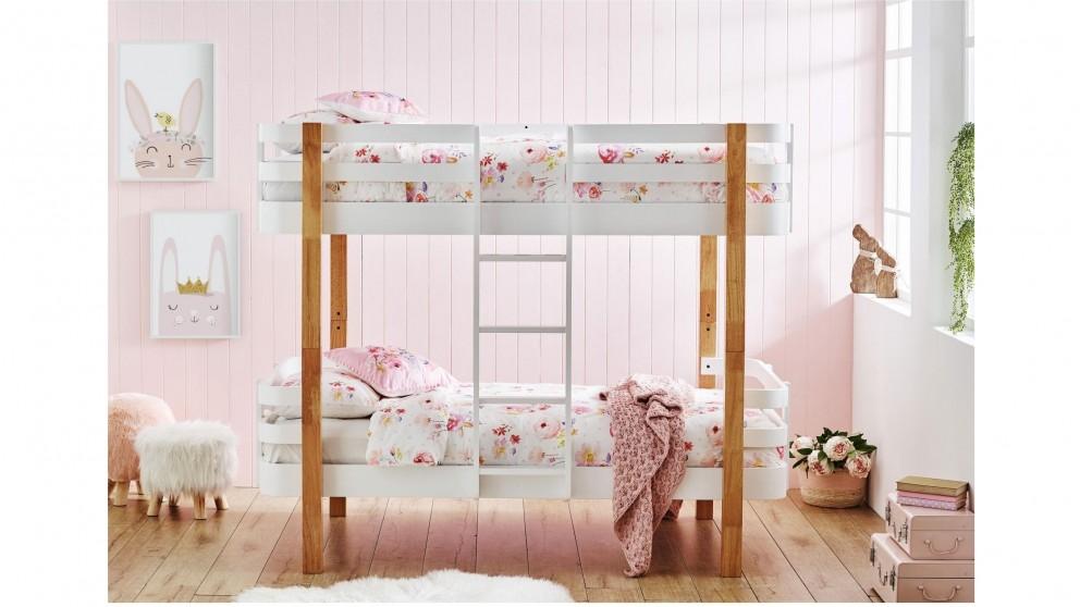 Skylar Single Bunk Bed
